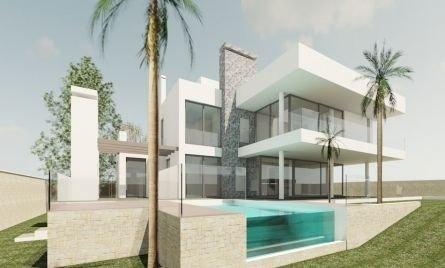 Villas IGGA