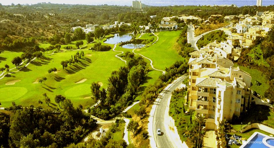Urbanización Elviria Sur