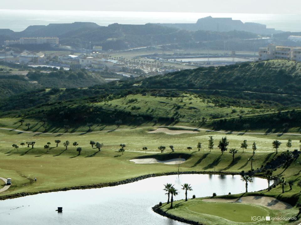 Cerro Piña Golf