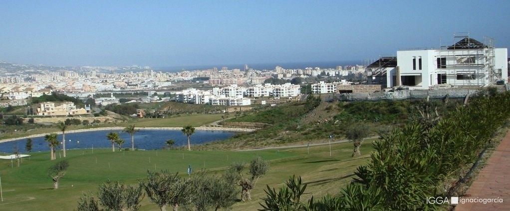 IGGA Arquitecto de campo de golf