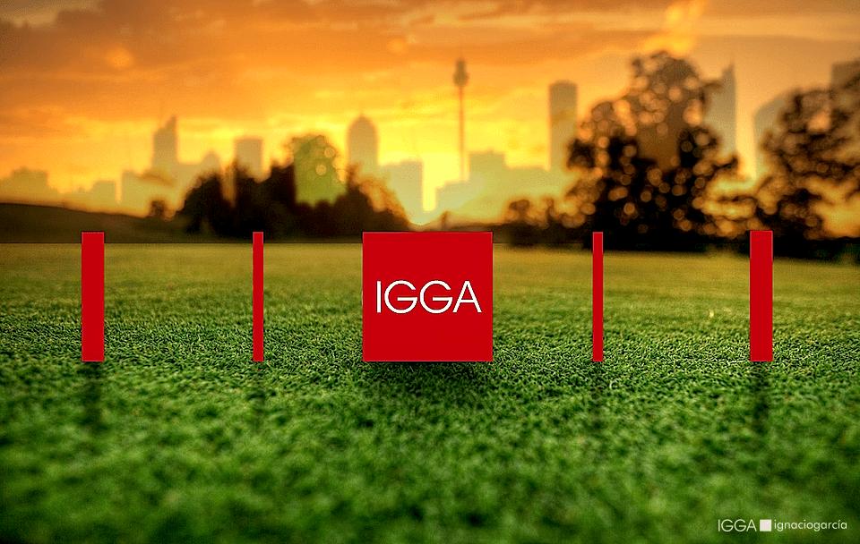 Ignacio García IGGA Internacional-i