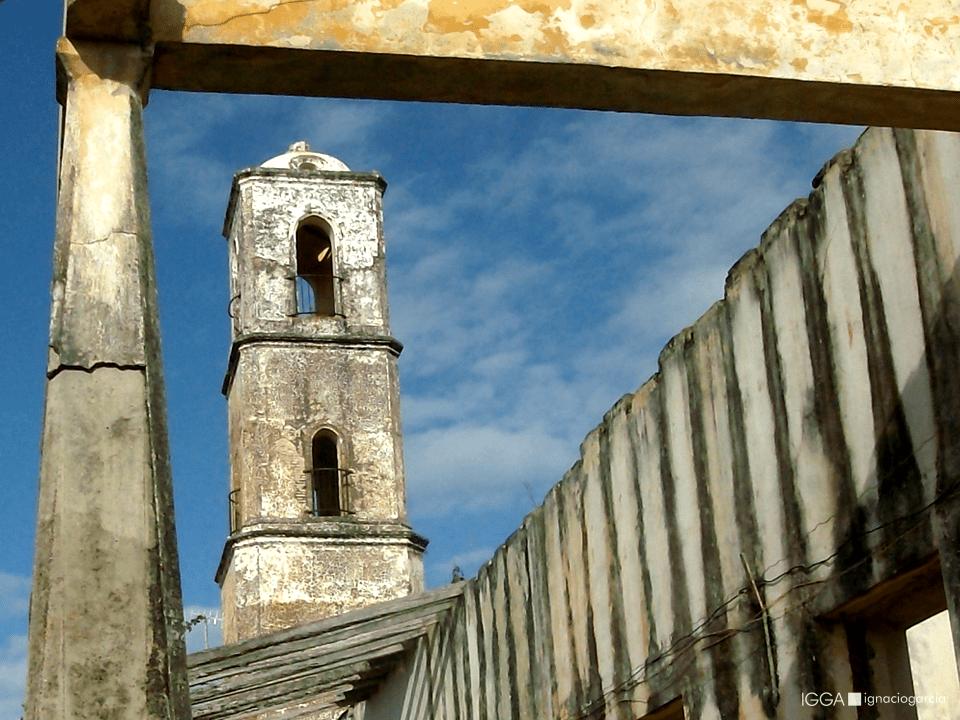 Conjunto Ingenio Dolores Cuba