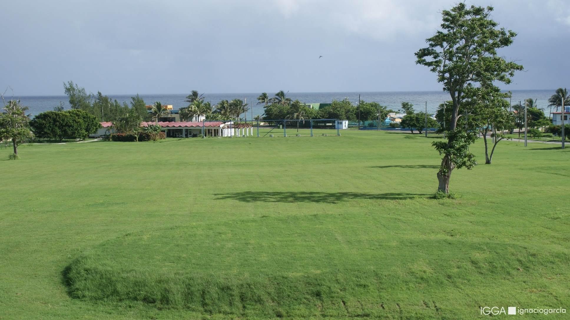 Tarará Golf Cuba