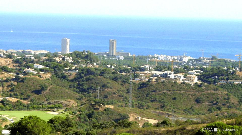 Urbanización Elviria Norte