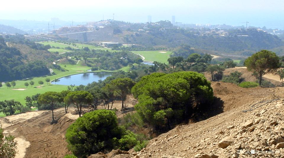 Santa María Golf DA