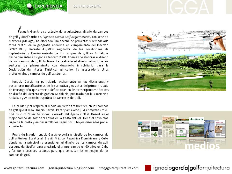 IGGA-diseñador-de-campo-de-golf